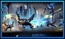 Обои Grey Goo: Фракция Человечество