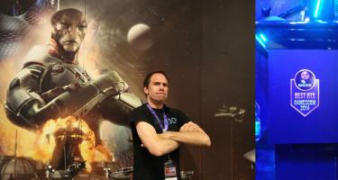 Grey Goo на Gamescom 2014