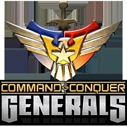 Логотип CNC Generals